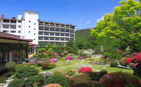 雲仙宮崎旅館