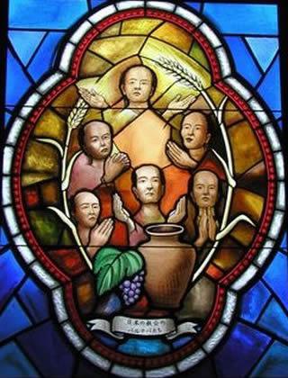 日本の教会
