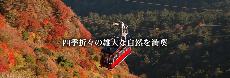 雲仙ロープウェイ